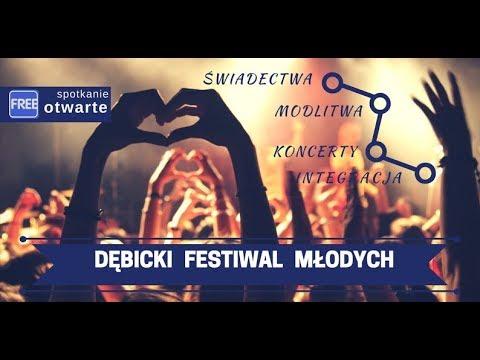 Festiwal Młodych w Dębicy