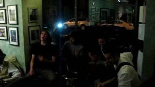 100 Monkeys - Clippity Clop - St Elmo's, Alexandria - 4-6-10