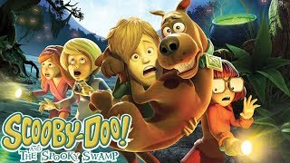 Scooby Doo And The Spooky Swamp Xbox 360 Free Online Videos Best