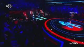 Murat Boz'un Maskeli Hali Herkezi Şaşırttı !
