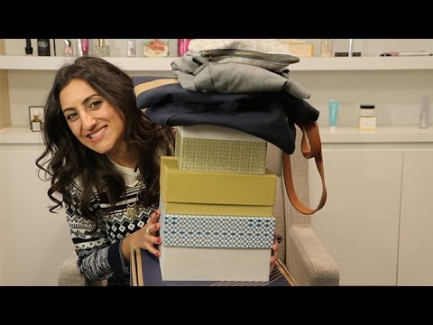 Top 5 Gifts Rachel is Buying For Holiday 2014 | OMG With RJS Episode #20