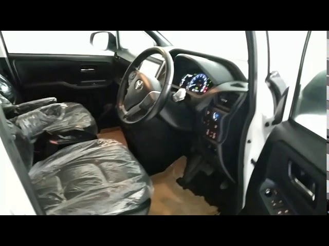 Toyota Noah S G EDITION 2016 for Sale in Lahore
