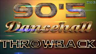 90s Dancehall Throwback ▶▶●Sean Paul,Buju,Vegas,Red Rat,Beenie,Bounty,Cham,Degree,Spragga++●