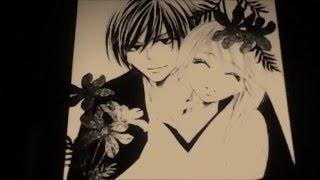 Kyo's and Misao's Someday