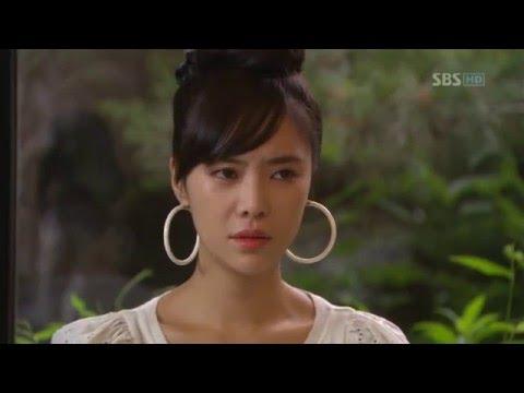 GIANT - Episode: 21 / Min Woo continues to humiliate Mi Joo