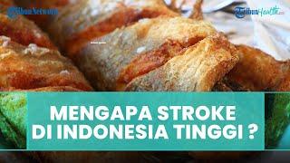 Mengapa Angka Penyakit Stroke di Indonesia Tinggi padahal Rajin Konsumsi Ikan, Ini Kata Ahli Gizi