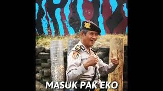 DJ MASUK PAK EKO Versi YO YO AYO (MERAIH BINTANG) REMIX FULL VERSION