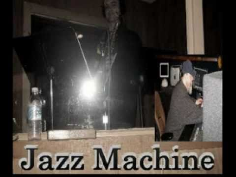 Jazz Machine www.brentblount.com