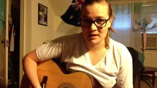 Diary - Ed Sheeran Cover