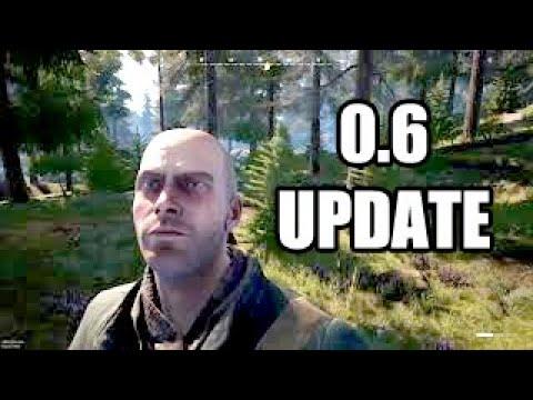 Vigor - 0 6 Update Info - смотреть онлайн на Hah Life
