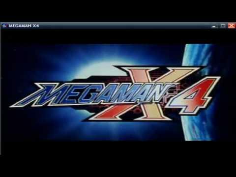 Mega Man X4 PC