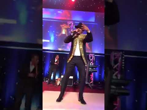 Tesfalem Arefaine Korchach Live in London 09-09-17 Kudus Yohannes
