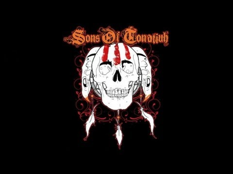 "Sons of Tonatiuh  ""Consumed"" (Official Music Video) Apocalypse Productions"