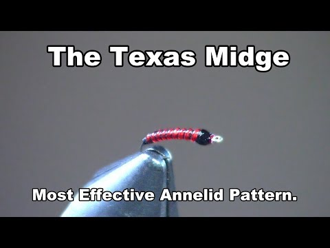 The Texas Midge