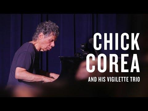 La música perdió el piano virtuoso y explorador de Chick Corea