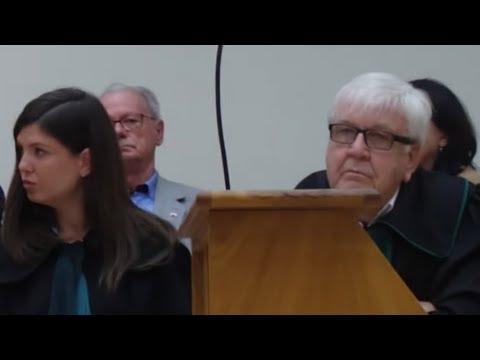 Jaworowicz kłamie - oskarżona razem z sitwą w sądzie. Jej prywatny folwark