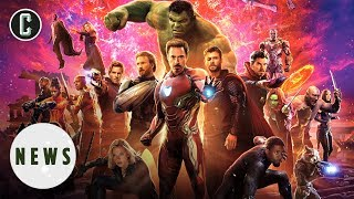 Avengers 4 Title Will Scare Marvel Fans Tease The Russo Brothers