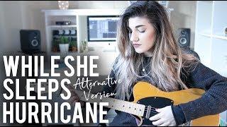 Hurricane - While She Sleeps   Christina Rotondo Cover