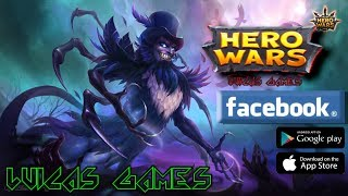 Hero Wars Juego De Accion Y Rol Gratis Android Ios Y Pc En Facebook