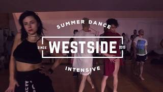 Alexandra Stan - Give Me Your Everything | Choreography by Netto Soares @westsidefull