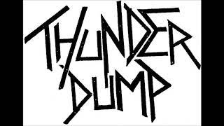 THUNDERDUMP   Y.O.P.  (The Exploited)