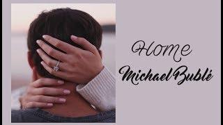 Michael Bublé Home (Tradução) Trilha Sonora de América HD.