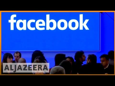 Data scandal: Ethical questions surrounding micro-targeting | Al Jazeera English