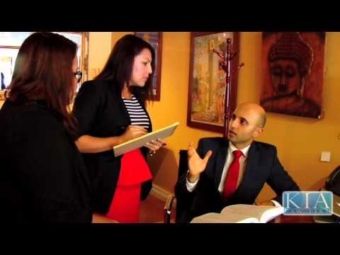 KIA Law Firm - Riverside CA