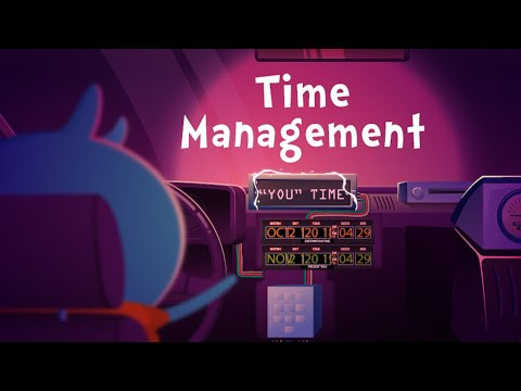 Time Management | eLearning Course - YouTube