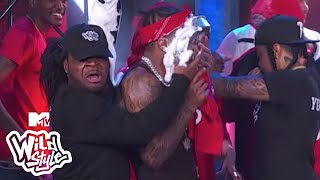 Download Video Young M.A & Nick Cannon Get the Same Chicks | Wild 'N Out | #Wildstyle MP3 3GP MP4