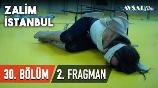 """Cemre'nin hayatı tehlikede! Nedim ve Cenk Cemre'yi kurtarmak için ne gerekiyorsa yapmaya hazır. Cemre'yi kim kurtaracak? Cenk mi Nedim mi? Yoksa Civan'mı?  Tüm cevaplar 10 Şubat Pazartesi akşamı Kanal D'de.   Yapımcılığını Avşar Film'in üstlendiği ZALİM İSTANBUL 30. Bölüm 10 Şubat Pazartesi akşamı Kanal D'de.   Zalim İstanbul 29. Bölümden en özel sahneleri izlemek için tıklayın; https://www.youtube.com/playlist?list=PLGq8JCkcsJKAYQWDANVYolcHjX7-IFFyO  Her bölümden diziye özel kamera arkası görüntüleri, röportajlar ve çok daha fazlası için ZALİM İSTANBUL YouTube kanalında.  HEMEN ABONE OLUN; https://www.youtube.com/zalimistanbul  Avşar Film YouTube kanalına abone olarak yüklenen tüm videolardan anında haberdar olabilirsiniz.  HEMEN ABONE OLUN; https://www.youtube.com/AvsarFilm  """"ZALİM İSTANBUL"""" birinci sezonun tüm bölümlerini izlemek için tıklayın; https://www.youtube.com/playlist?list=PLGq8JCkcsJKBqzr8yUwX6OPqJrSwopGO5  Oyuncular: Fikret Kuşkan (Agah Karaçay), Deniz Uğur (Seher Yılmaz), Mine Tugay (Şeniz Karaçay), Ozan Dolunay (Cenk Karaçay), Simay Barlas (Damla Karaçay), Berker Güven (Nedim Karaçay), Bahar Şahin (Ceren Yılmaz), Sera Kutlubey (Cemre Yılmaz), İdris Nebi Taşkan (Civan Yılmaz), Ayşen Sezerel (Neriman), Gamze Demirbilek (Nurten)  Yapımcı: Şükrü Avşar Yönetmen: Gökçen Usta Öykü: Sırma Yanık Senaryo: Aysun Erdoğan - Seda Çakır Avunduk Görüntü Yönetmeni: Oktay Başpınar Sanat Yönetmeni: Canan Özkan  Resmi Sosyal Medya Hesapları: https://www.instagram.com/zalimistdizi https://www.facebook.com/zalimistdizi  https://www.twitter.com/zalimistdizi  #zalimistanbul #fragman #dizi #avşarfilm #kanald #ozandolunay #simaybarlas #berkergüven"""