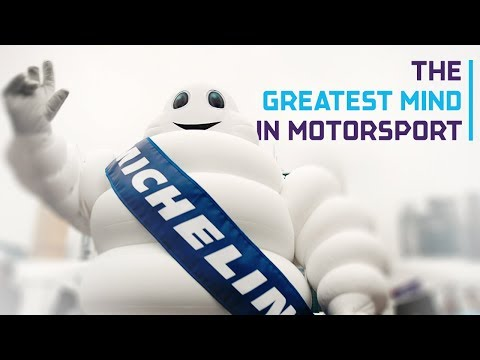 The Greatest Mind In Motorsport - A Tribute | ABB FIA Formula E Championship