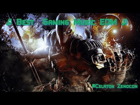 🔈🔉🔊 Best  Gaming Music EDM 1 Hour Mix Music 🔈🔉🔊