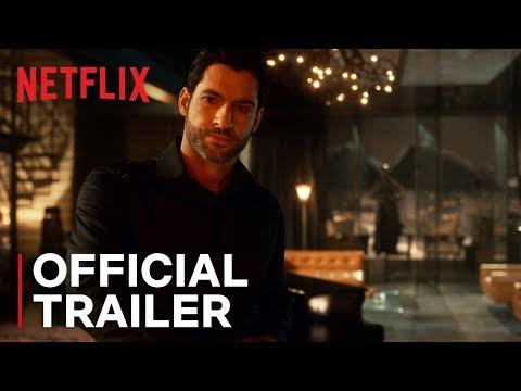TV Trailer: Lucifer Season 4 (0)