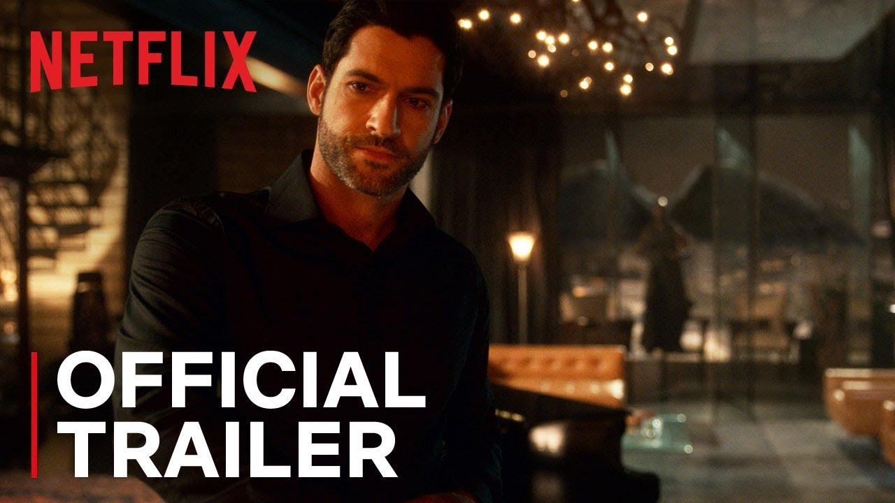 Quarta temporada de Lúcifer na Netflix ganha trailer final cheio de ação