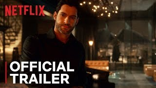 Lucifer Season 4 - Watch Trailer Online