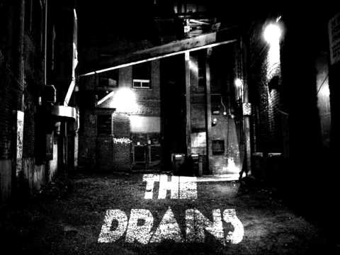 The Drains-Personal