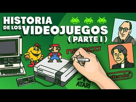 Historie videoher (1972–1983)
