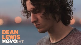 Dean Lewis Be Alright Official Audio Video