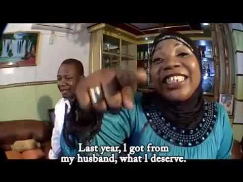 Ayeloyun Ft Iya Ghana   - Obirin Lota Obirin -  Latest Yoruba 2017 Music Video