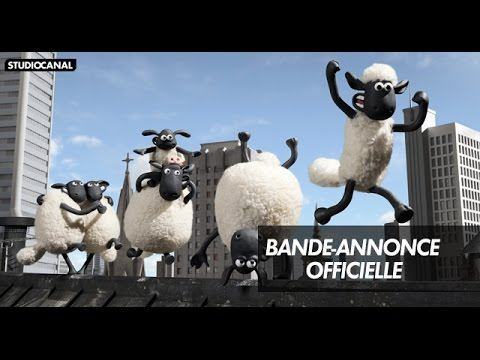 Shaun le Mouton  | (c) StudioCanal