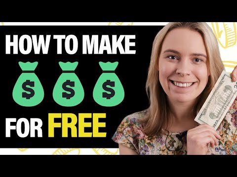 How to make money on the internet watch video