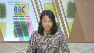 12月1日 びわ湖放送ニュース