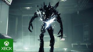 Prey Gameplay Trailer 2