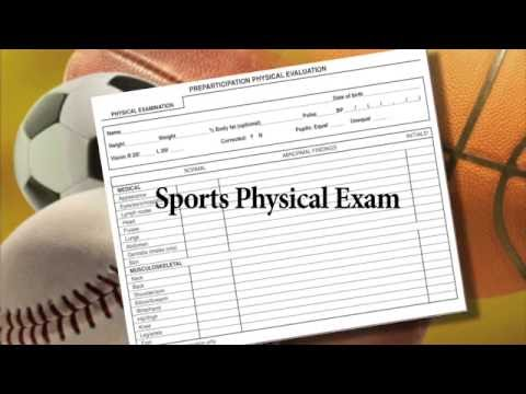 sports physical form for illinois  Sports physical form illinois - Fill Out and Sign Printable ...