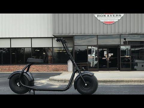 2021 SSR Motorsports SEEV-800 in Greenville, North Carolina - Video 1