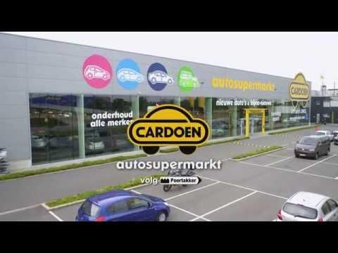 Cardoen Gent - Gent Expo (vlakbij IKEA)