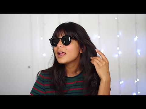 Review of Ray-Ban RB2180 Round Sunglasses & Styling For Women