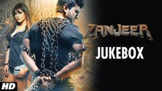 Full Songs - Jukebox  - Zanjeer