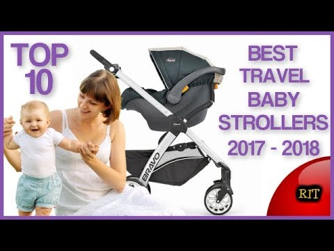 Top Ten Best Baby Stroller Travel Systems Reviews and Comparisons  2017 – 2018